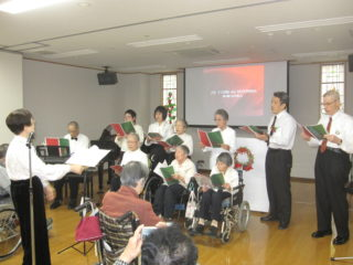 Makiba English Choir